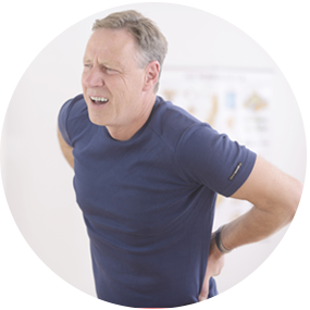 Back Pain & Herniated Discs