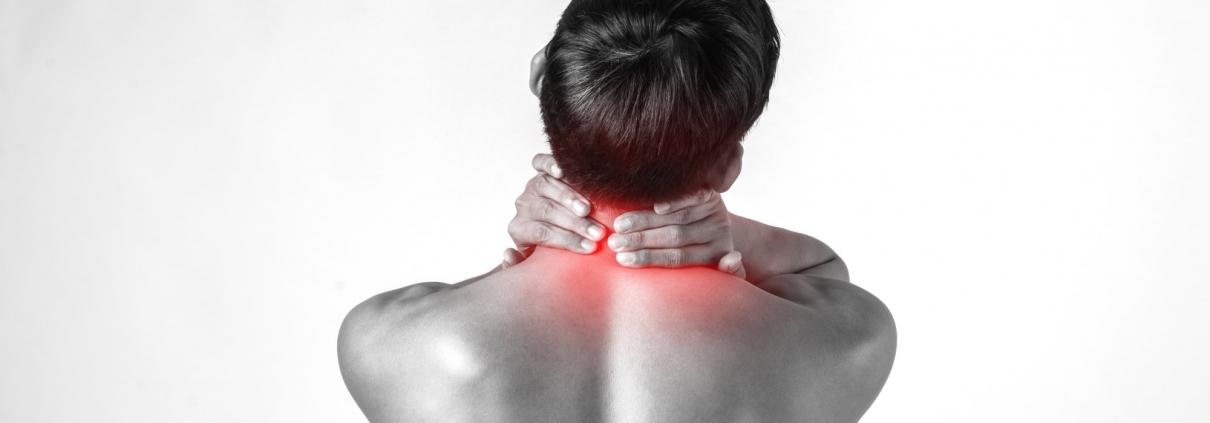 טיפול בפריצת דיסק צווארי